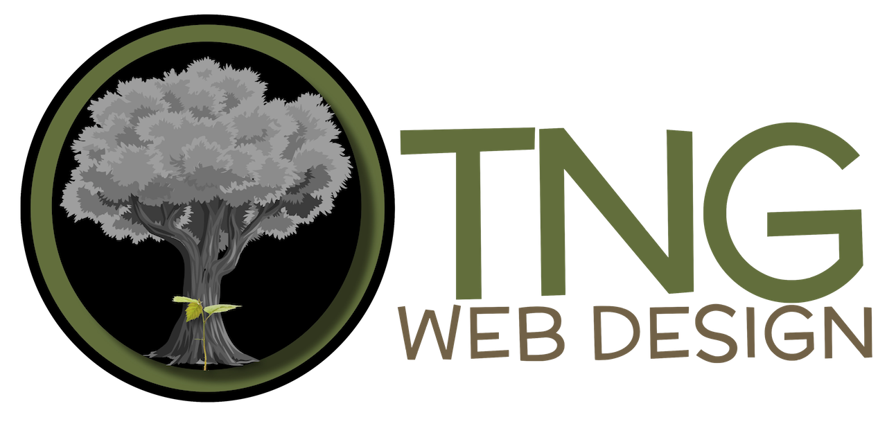 Quality Website Creation - TNG Web Design